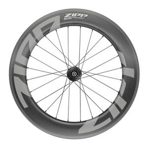 Zipp 808 Firecrest Carbon Clincher Rear Wheel