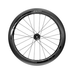 Zipp 404 NSW Carbon Clincher Disc Brake Rear Wheel