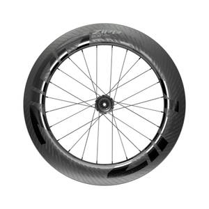 Zipp 808 NSW Carbon Clincher Disc Brake Rear Wheel