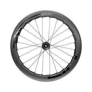 Zipp 454 NSW Carbon Clincher Disc Brake Rear Wheel