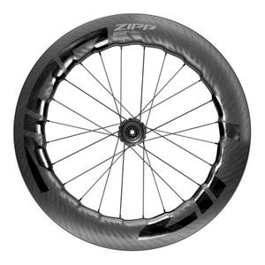 Zipp 858 NSW Carbon Clincher Rear Wheel
