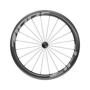 Zipp 302 Carbon Tubeless Clincher Rim Brake Front Wheel