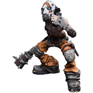 Weta Collectibles Borderlands 3 Mini Epics Vinyl Figure Psycho Bandit