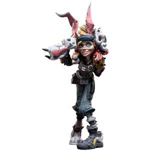 Weta Collectibles Borderlands 3 Mini Epics Vinyl Figure Tiny Tina