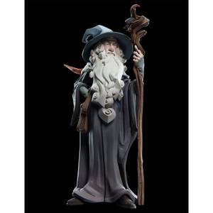 Weta Collectibles Lord of the Rings Mini Epics Vinyl Figure Gandalf The Grey 12 cm