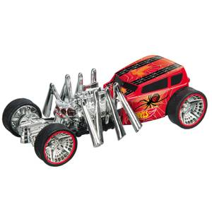 "Hot Wheels 9"" Monster Action Street Creeper"