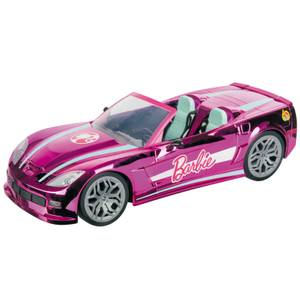 Barbie Dream Car RC