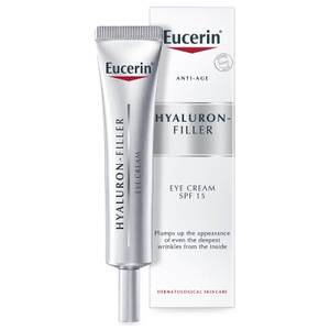 Eucerin Hyaluron-Filler + Eye Cream 15ml