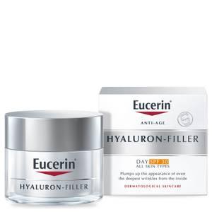 Eucerin Hyaluron-Filler Day Cream SPF 30