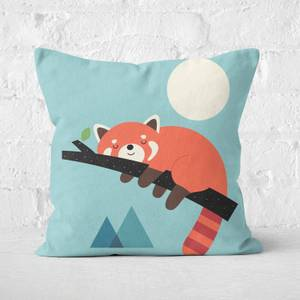 Andy Westface Nap Time Square Cushion