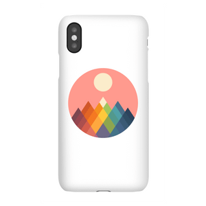 Andy Westface Rainbow Peak Phone Case for iPhone and Android