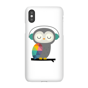Andy Westface Owl Time Phone Case for iPhone and Android