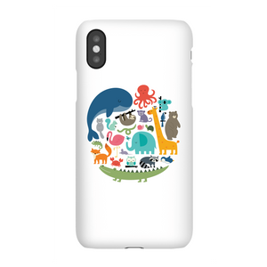 Andy Westface We Are One Phone Case for iPhone and Android