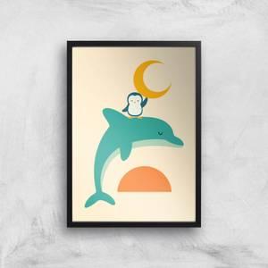 Andy Westface Cherish Time Giclee Art Print