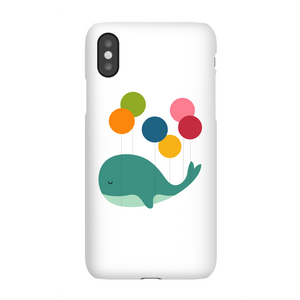 Andy Westface Dream Walker Phone Case for iPhone and Android