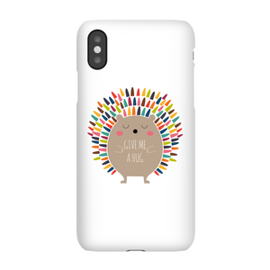 Andy Westface Give Me A Hug Phone Case for iPhone and Android