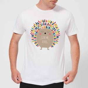Andy Westface Give Me A Hug Men's T-Shirt - White