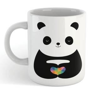 Andy Westface Panda Love Mug