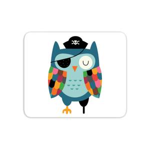 Andy Westface Captain Whooo Mouse Mat