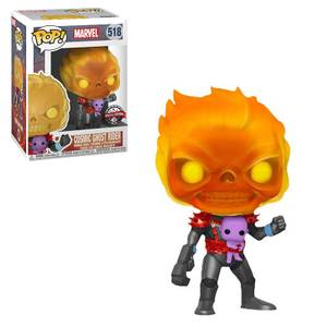 Marvel Cosmic Ghost Rider EXC Funko Pop! Vinyl