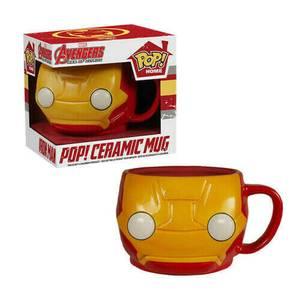 Tasse Marvel Iron Man Pop!