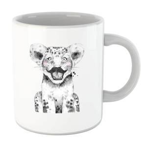 Moustache Cub Mug