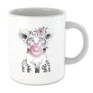 Bubblegum Cub Mug