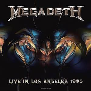 Megadeth - Live At Great Olympic Auditorium In LA February 25 1995 WW1-Fm (Green Vinyl)