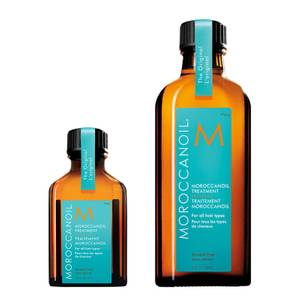 Moroccanoil Treatment Home and Away Duo