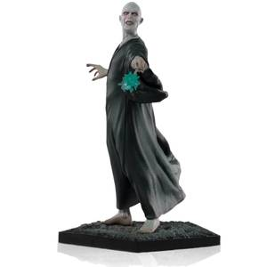 Iron Studios Harry Potter BDS Art Scale Statue 1/10 Lord Voldemort 20cm