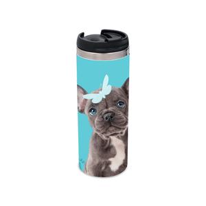 Studio Pets Bibi Butterfly Thermo Insulated Travel Mug