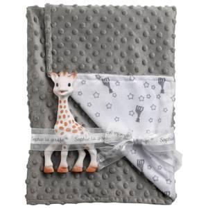 Sophie la Girafe Blanket Set