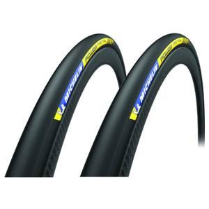 Michelin (ミシュラン) Power クリンチャー タイムトライアル ツインパック