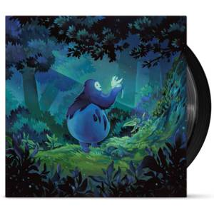 iam8bit - Ori and the Blind Forest 180g 2xLP