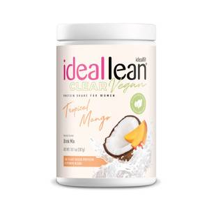 IdealFit Clear Vegan Isolate - 20 Servings