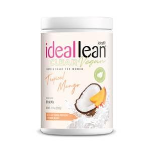 IdealFit Clear Vegan Isolate - 20 Servings