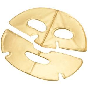 MZ Skin Hydra-Lift Golden Facial Treatment Mask (Pack of 5)