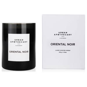 Urban Apothecary Oriental Noir Luxury Candle - 300g