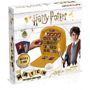 Top Trumps Match Brettspiel - Harry Potter-Ausgabe