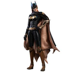 Hot Toys DC Comics Batman Arkham Knight Videogame Masterpiece Action Figure 1/6 Batgirl 30 cm