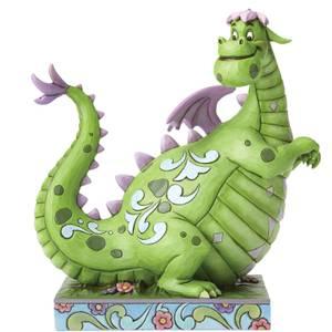 Enesco Disney Traditions A Boy's Best Friend - Elliott DragonFigurine 23cm