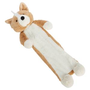 Extra Long Corgi Dog Hot Water Bottle