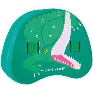 Sunnylife Kids Back Float - Croc