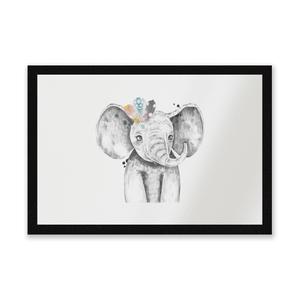 Indie Elephant Entrance Mat