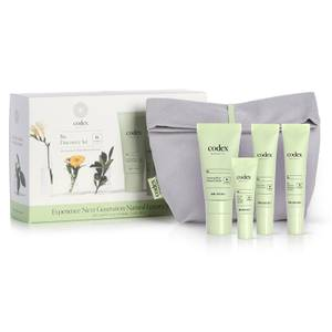 Codex Beauty Bia Discovery Set (Worth $79.00)