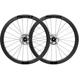 Fast Forward Tyro Carbon Clincher Disc Brake Wheelset