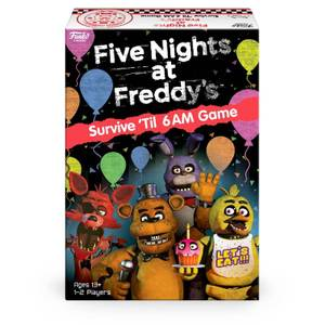 Signature Games: Five Nights at Freddy's Game