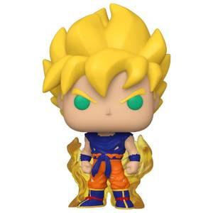 Figurine Pop! SS Goku Première Apparition - Dragon Ball
