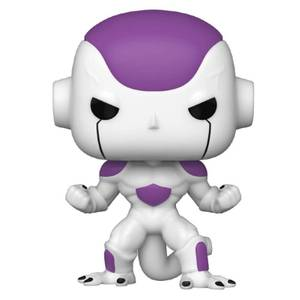 Dragonball Z Frieza 100% Final Form Funko Pop Vinyl