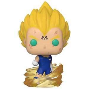 Dragon Ball S8 Majin Vegeta Pop! Vinyl Figure